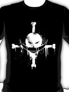 Whitebeard Pirates - white T-Shirt