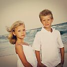 Anna and Carson by Kent DuFault