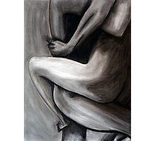 The Intimates 4/5 Photographic Print