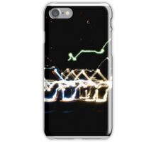 Our House iPhone Case/Skin