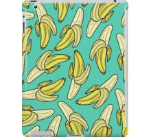 BANANA - JADE iPad Case/Skin