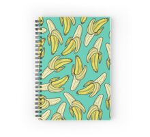 BANANA - JADE Spiral Notebook
