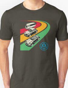 vintage vw T-Shirt