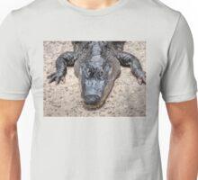 Gator considers next move Unisex T-Shirt