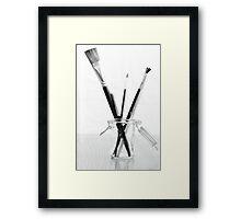 Artistic Framed Print