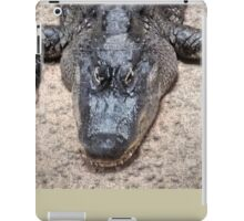 Gator considers next move iPad Case/Skin