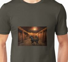 Poker Night Unisex T-Shirt