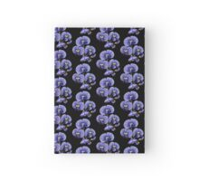 Australian Flower Series - Coral Pea 2 Hardcover Journal