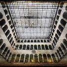 Central Post office, Venice by Laurent Hunziker