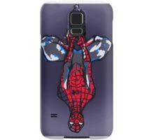 spiderman1 Samsung Galaxy Case/Skin
