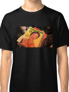 This Week in Motion Picture Classic T-Shirt
