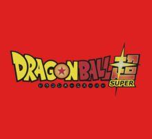 Dragon Ball Super Kids Clothes