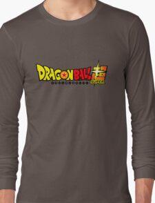 Dragon Ball Super Long Sleeve T-Shirt