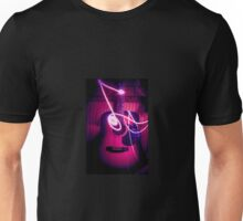 Ode to the Guitar Unisex T-Shirt