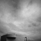 Uneasy by Kevin Bergen