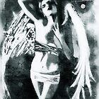 Fallen Angel by hariscizmic