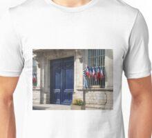 French Blue Unisex T-Shirt