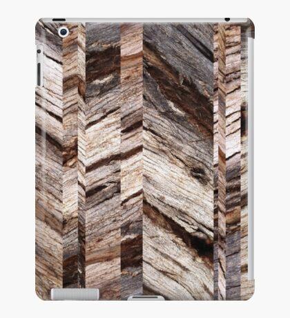 Parquetry iPad Case/Skin