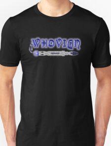 Whovian Screwdriver T-Shirt