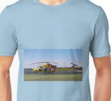 Westpac Rescue helicopter 0001 Unisex T-Shirt