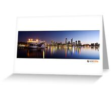 Perth Decoy Greeting Card