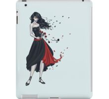 Helena iPad Case/Skin