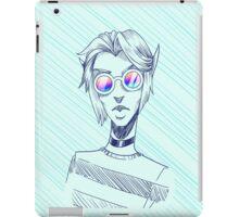 Sunglasses iPad Case/Skin