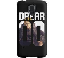 luxus drear 00 - fairy tail Samsung Galaxy Case/Skin