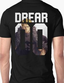 luxus drear 00 - fairy tail T-Shirt