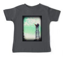 Tower Baby Tee
