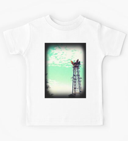 Tower Kids Tee