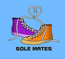Sole Mates by TaliRachelle