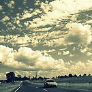 On the road again by liaimages
