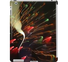fireworks 6/7/12 iPad Case/Skin