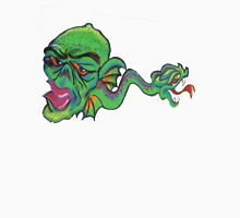 Graffiti~green critter  Tank Top