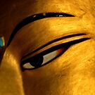look within. dharamsala, india by tim buckley | bodhiimages