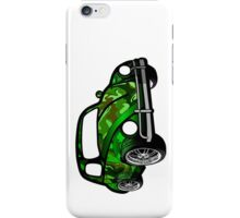 Buggin' - Camo iPhone Case/Skin