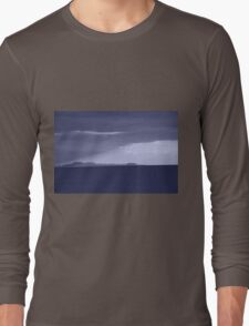 Fuerteventura: A nice place to live Long Sleeve T-Shirt