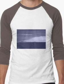 Fuerteventura: A nice place to live Men's Baseball ¾ T-Shirt