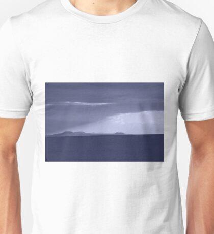 Fuerteventura: A nice place to live Unisex T-Shirt