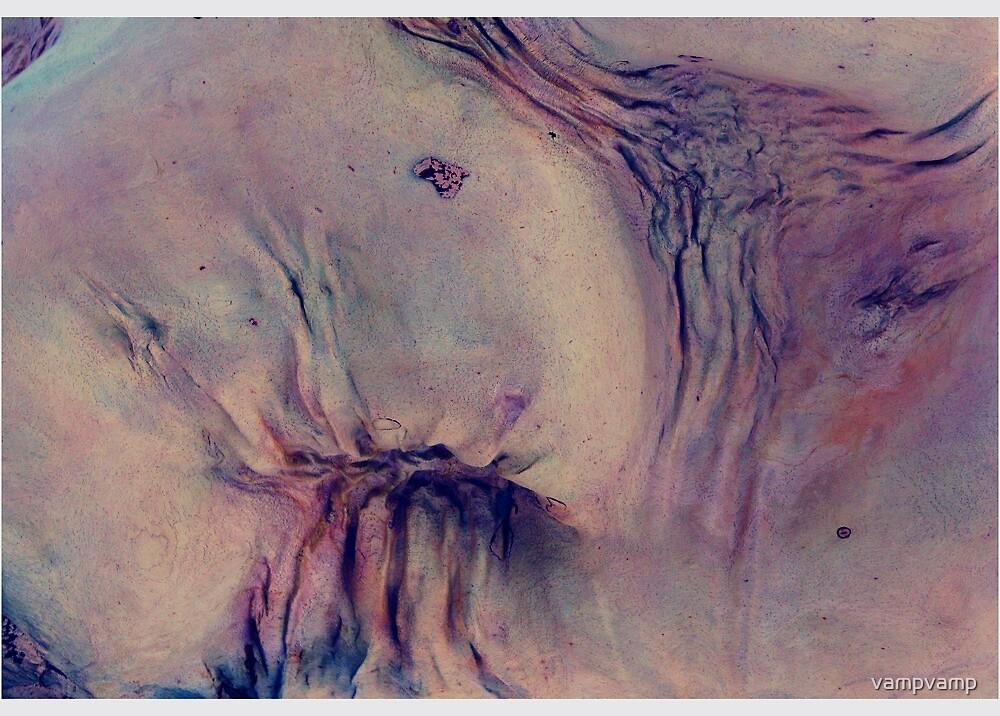 alien skin by vampvamp