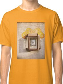 Wise Ansel Classic T-Shirt