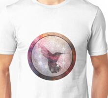 Cosmic Vibrations Unisex T-Shirt