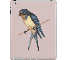Bird 6 iPad Case/Skin