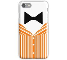 Dapper Dans (Halloween Outfit) iPhone Case/Skin