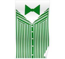 Dapper Dans (Green) Poster