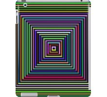 Think out of the box! :) iPad Case/Skin