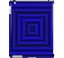 Illusion is the first of all pleasures iPad Case/Skin