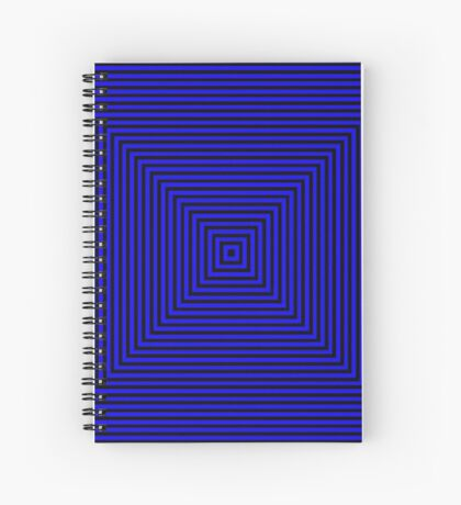 Illusion is the first of all pleasures Spiral Notebook