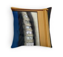 San Francisco Reflection 42 Throw Pillow